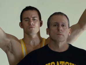 Bennett Miller and FOXCATCHER