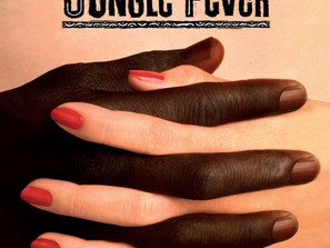 New audio commentary: Spike Lee's JUNGLE FEVER
