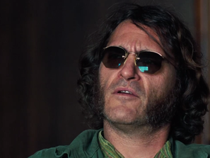 Paul Thomas Anderson and INHERENT VICE