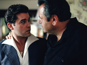 GOODFELLAS at the Cinematheque