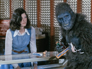 Revisiting SCHLOCK (and my adoration of John Landis)