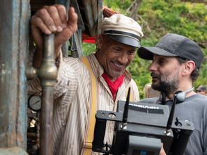 John Davis and John Fox talk Jungle Cruise