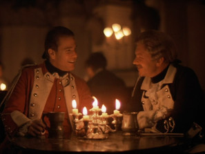 Stanley Kubrick and the making of BARRY LYNDON