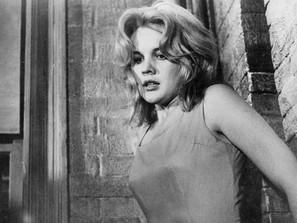 SCANDAL, Fassbinder, Fellini, Garfein