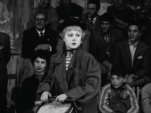 Ulysses, La Strada, Popeye