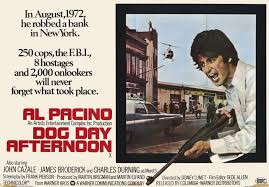 Sidney Lumet, Victor Kemper, and DOG DAY AFTERNOON