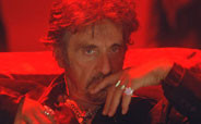 Al Pacino at the Cinematheque