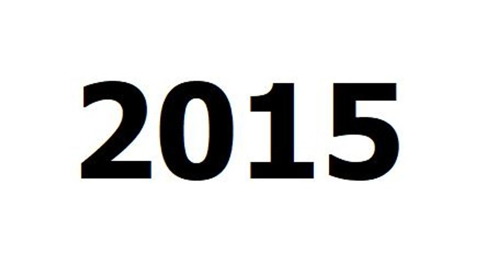 Frá 2015