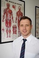 Chiropractor Galston
