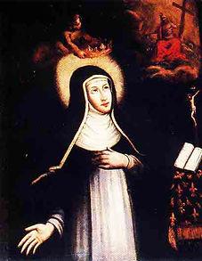Beata Margarida de Saboia