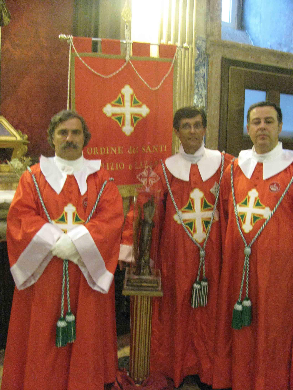 Missa Capitular