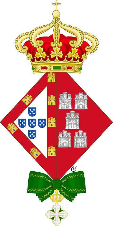 Duquesa de Bragança