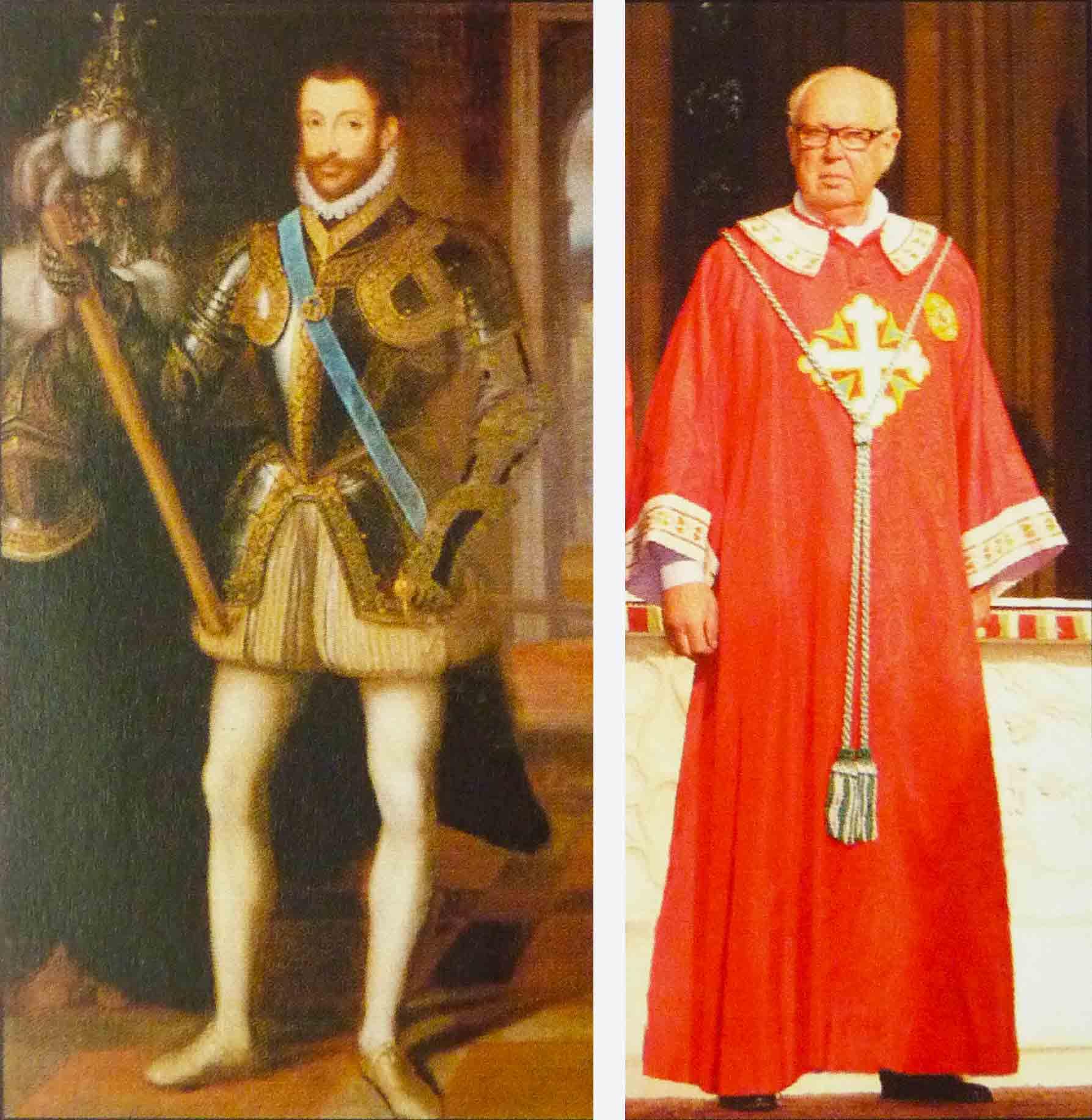 Ordem de S. Maurício e S. Lázaro