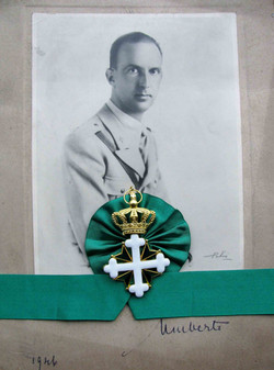 Rei Humberto II