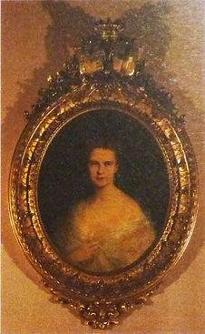 Rainda D. Maria Pia