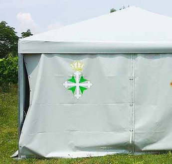 Tenda portuguesa