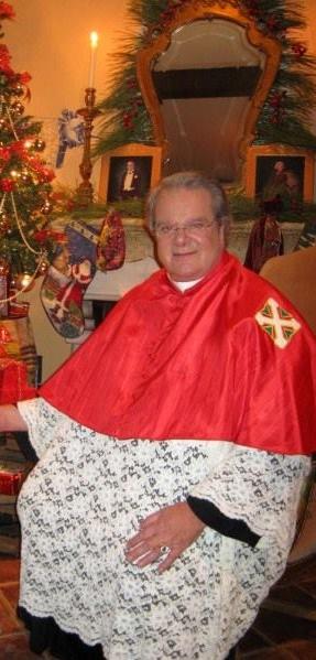 Fr. John Mariani