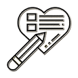 checklist-icon-health-checkup-icon-logo-
