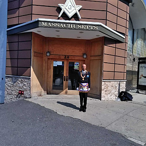WPM Myers Visit to MWPHGL of Massachusetts