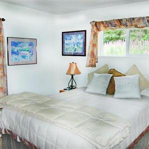 Trail Lake View | Bedroom