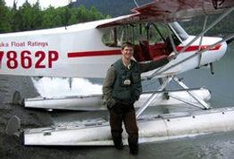 Dylan Lancello, Alaska Float Ratings