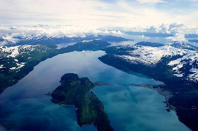 Adventure course to explore alaska