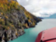 alaska bush and mountain flying