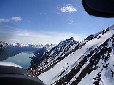 explore and photograph the kenai fjords national park
