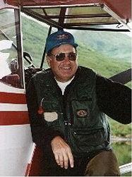 Vern circa 1992