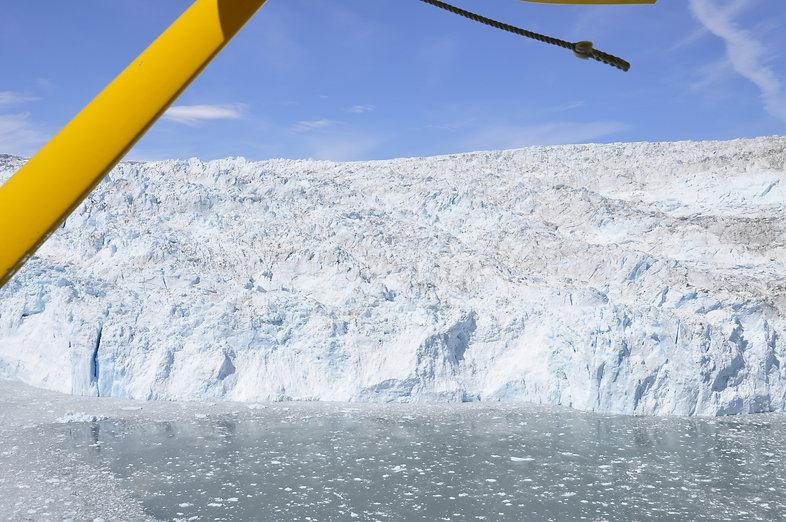 adding seaplane rating with aleja tiger glacier