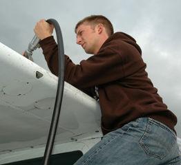 Matt DeBoer, Alaska Float Ratings