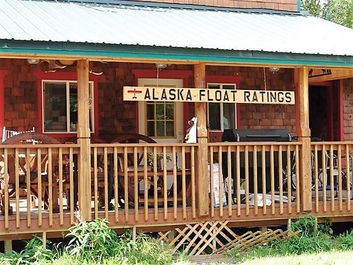 alaska float raings office