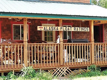 alaska float raings office