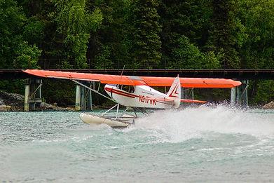 optimal bush flying and seaplane flying