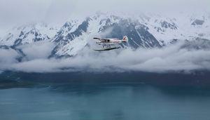 Come, Fly Alaska
