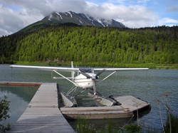 Make plans to visit Alaska Float Ratings this year for a rating or brush-up....we'll be waiting for