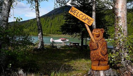 welcome at alaska float ratings