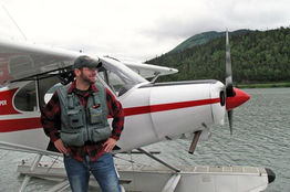 Phil Thibodeau Alaska Float Ratings