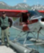 Joe Erickson Alaska Float Ratings