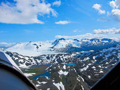 alaska floatplane safari