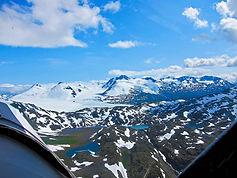 alaska floatplane safari