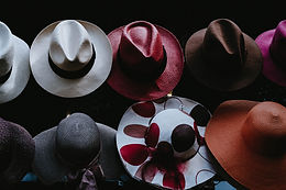 Interested in a new hat?