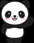 Pointing Speaking Panda.png
