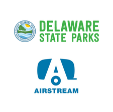 Delaware State Parks & Airstream