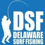 Delaware Surf Fishing