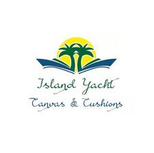 Island Yacht Canvas & Cushions