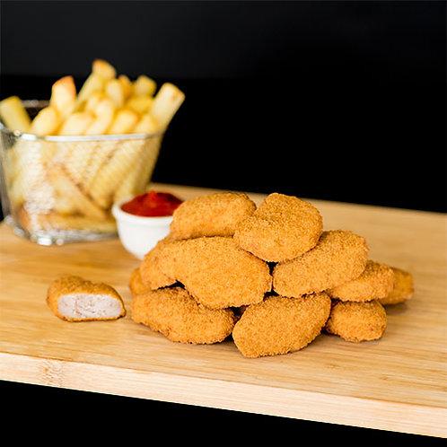 Glenhaven Chicken Nuggets 4 x 1.5kg FGLE3305
