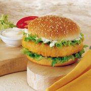 Glenhaven Chicken Slices 60's 4x15 FGLE3202