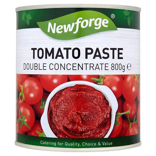 Newforge Tomato Puree 6 x 800g AEXE49103