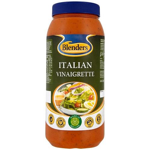 Blenders Italian Dressing 2x2.2ltr CBLE49036
